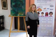 "Участие на ПГИУ ""Елиас Канети"" в проекта INNOVENTER"
